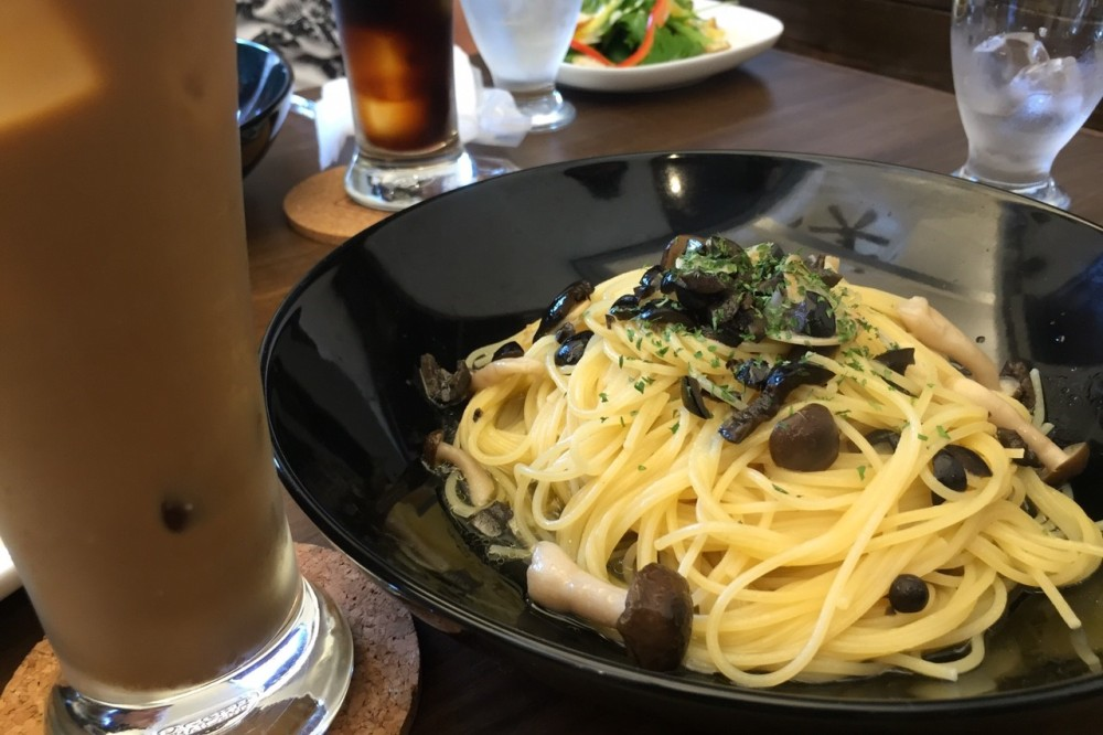 CAFE TIME_PASTA