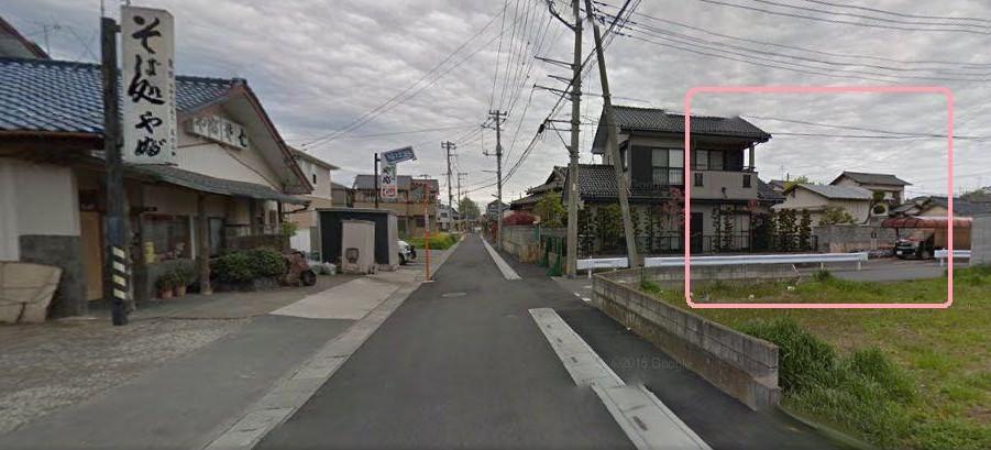 wasedakkochuo-streetview-2015apr