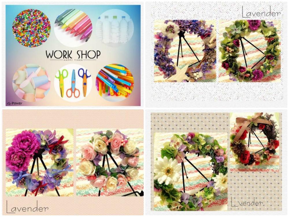 FotoJet Collage-lavender